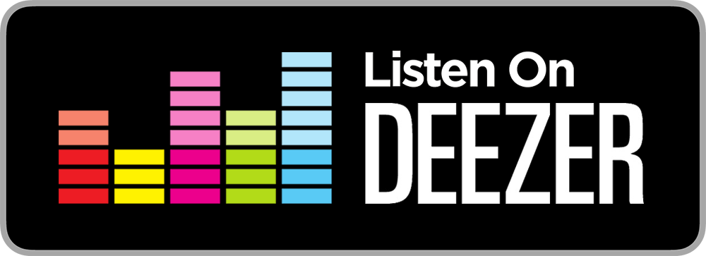 Listen on Deezer Logo