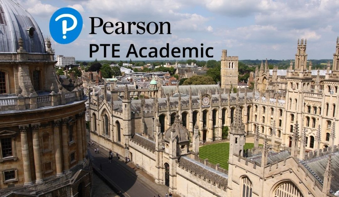 PTE Academic: Making the most of your UK-university studies